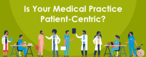 Patient centric practice - AIE Medical