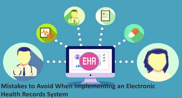 Electronic medical records system - AIE Medical