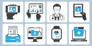 Electronic health records - AIE Medical