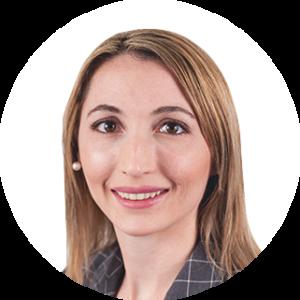 Sarah Covington, MBA
