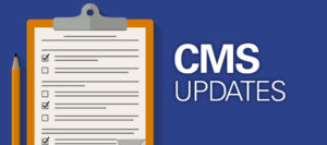 CMS Covid 19 updates